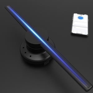 3D Hologram Fans