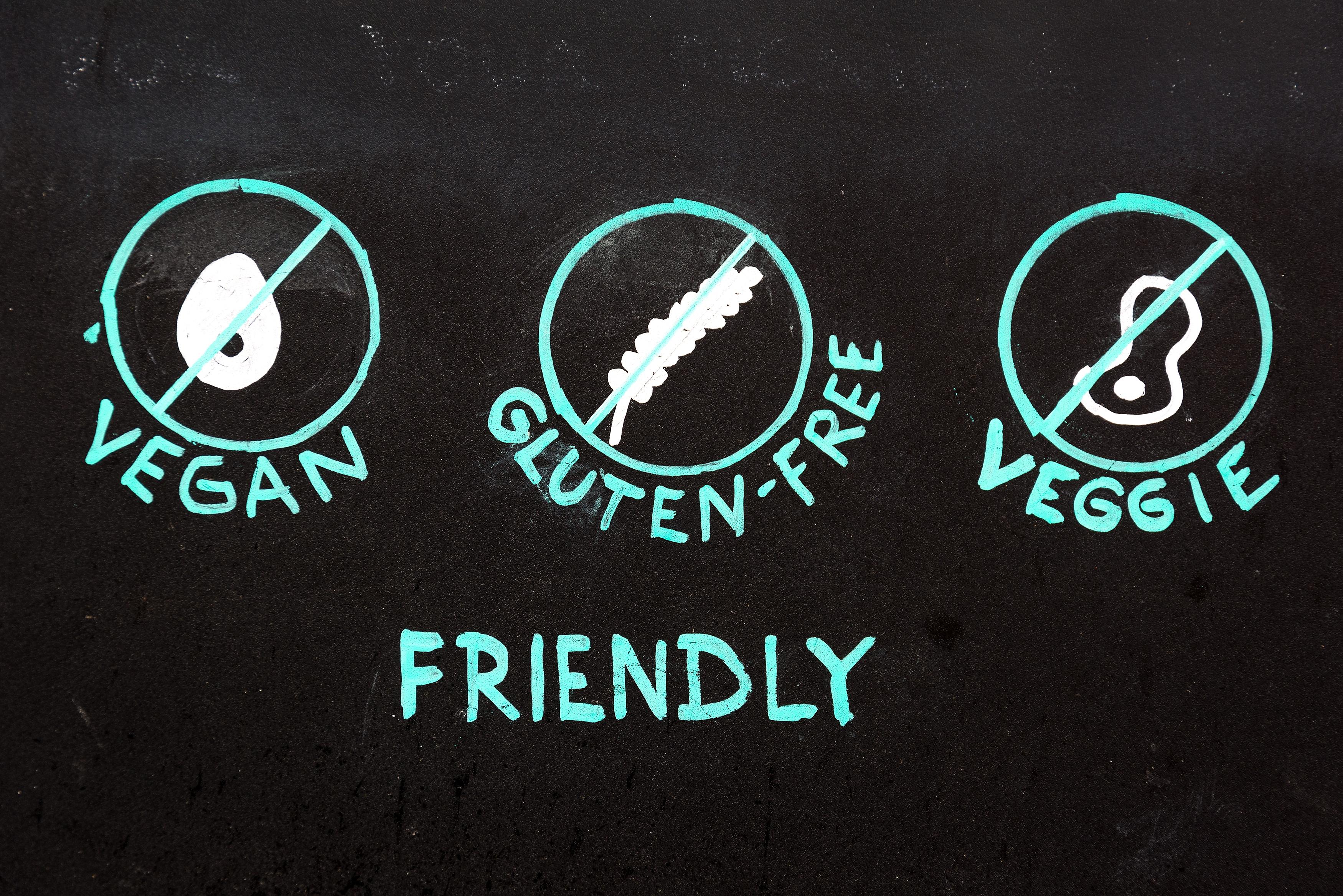 Gluten-Free Breads, Pastries & Doughs