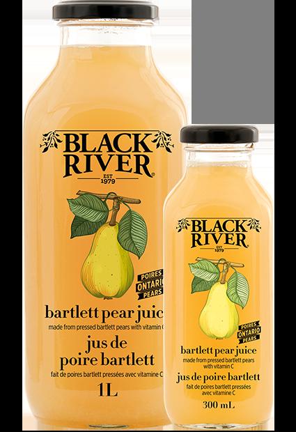 Bartlett Pear Juice 300ml, pack of 24