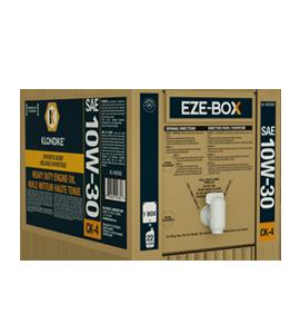 15W-40 CK-4 Heavy Duty Engine Oil (EZE-BOX: 22L / 5.8 GAL)
