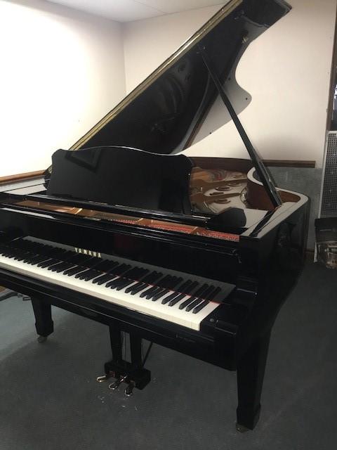 Yamaha C7 Semi Concert Grand Piano