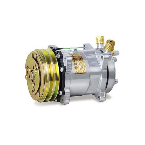 AIRSTAL 10-0417 DAIHATSU Remanufatured A/C Compressor