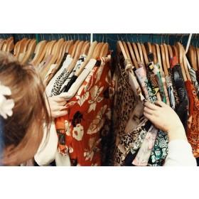 Wardrobe Shape-up (1/2 Day)