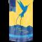 Blue Heaven Coffee - 100% Pure Jamaican Blue Mountain Coffee - Medium Roast 1lb