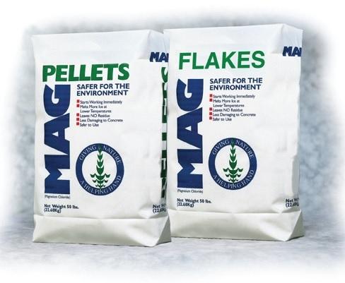 MAG Flake 22.68 kg bag