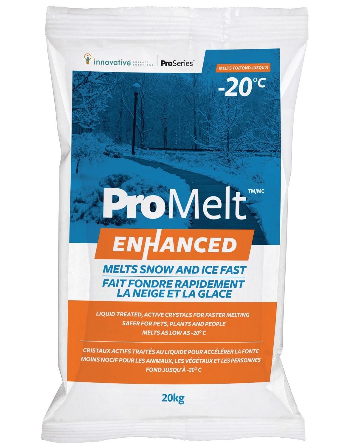 ProMelt Enhanced 20 kg Bag