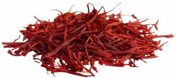 Saffron (Negin-Sargol) 1st Grade - Bulk (500gr)