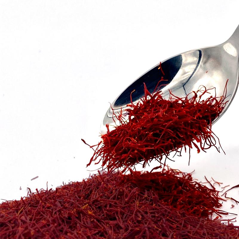 Saffron Threads - Authentic & All-Red | 3g